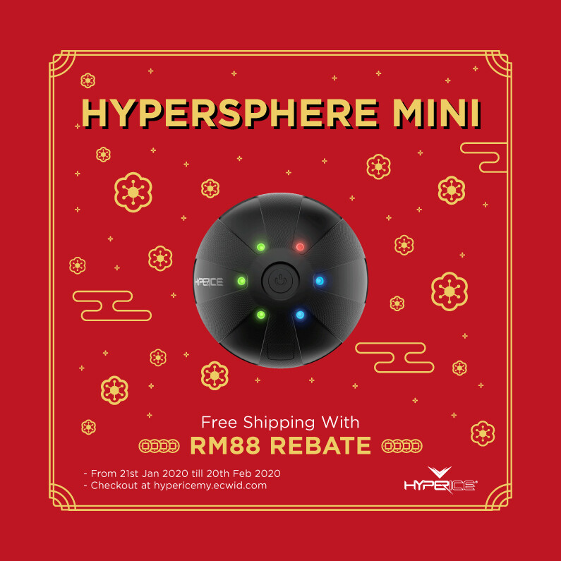 Hypersphere Mini