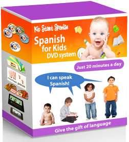 Complete Spanish Learning Set