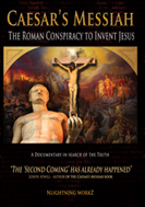 """Caesar's Messiah"" DVD 884501679015"
