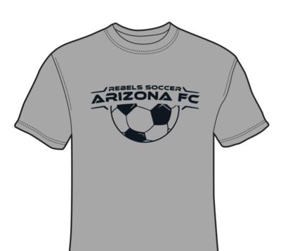 AFC Score Ball - White
