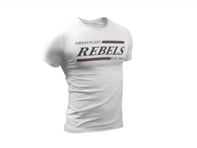 Arizona FC Rebels