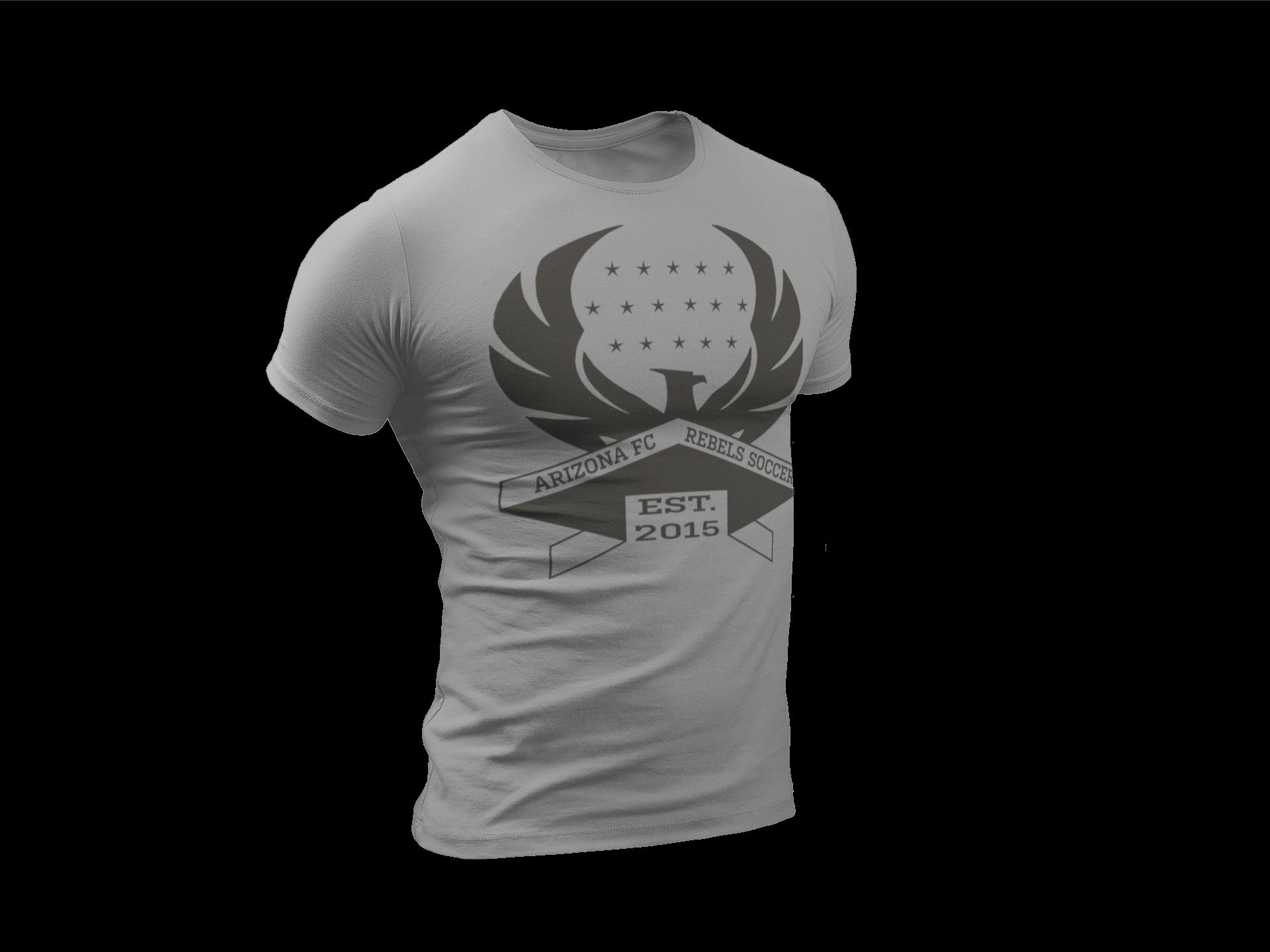 Arizona FC Phoenix T-Shirt 00006