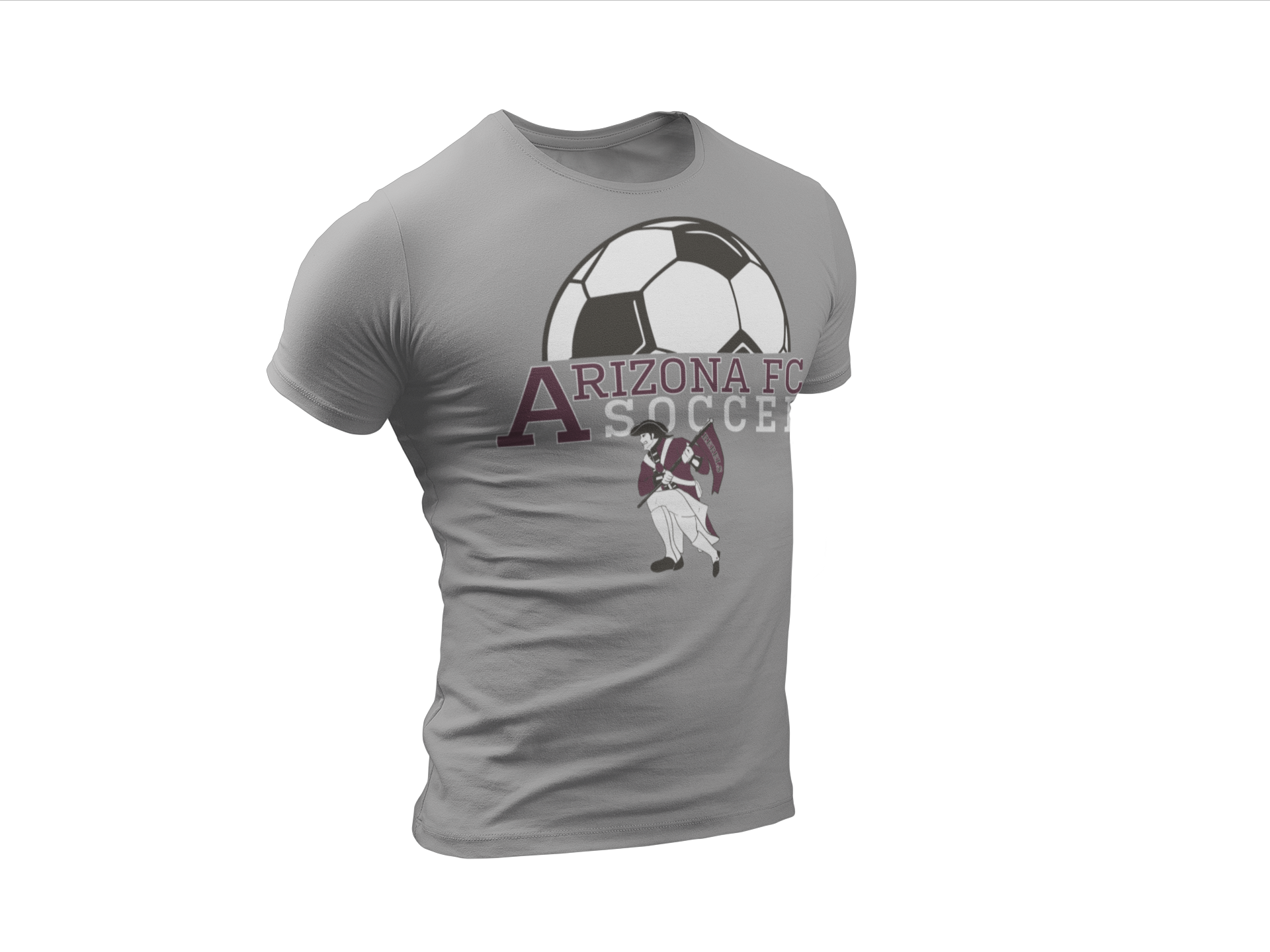 Arizona FC Soccer T-Shirt 00007