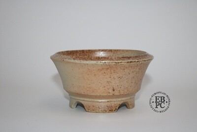 Gramming Pots - 10cm; Round; Wood-fired; Unglazed; Tomas Gramming