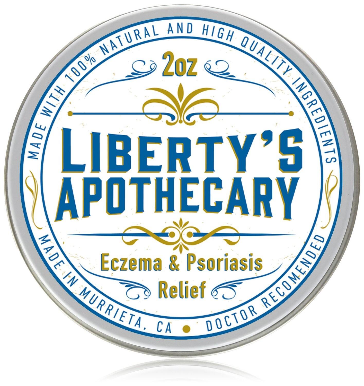 Eczema & Psoriasis Relief Salve