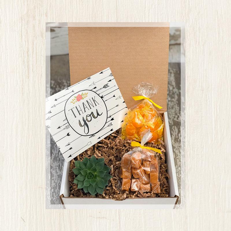 Sweet Choice Box