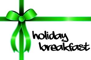 Holiday Breakfast Gift Box #1 gift1