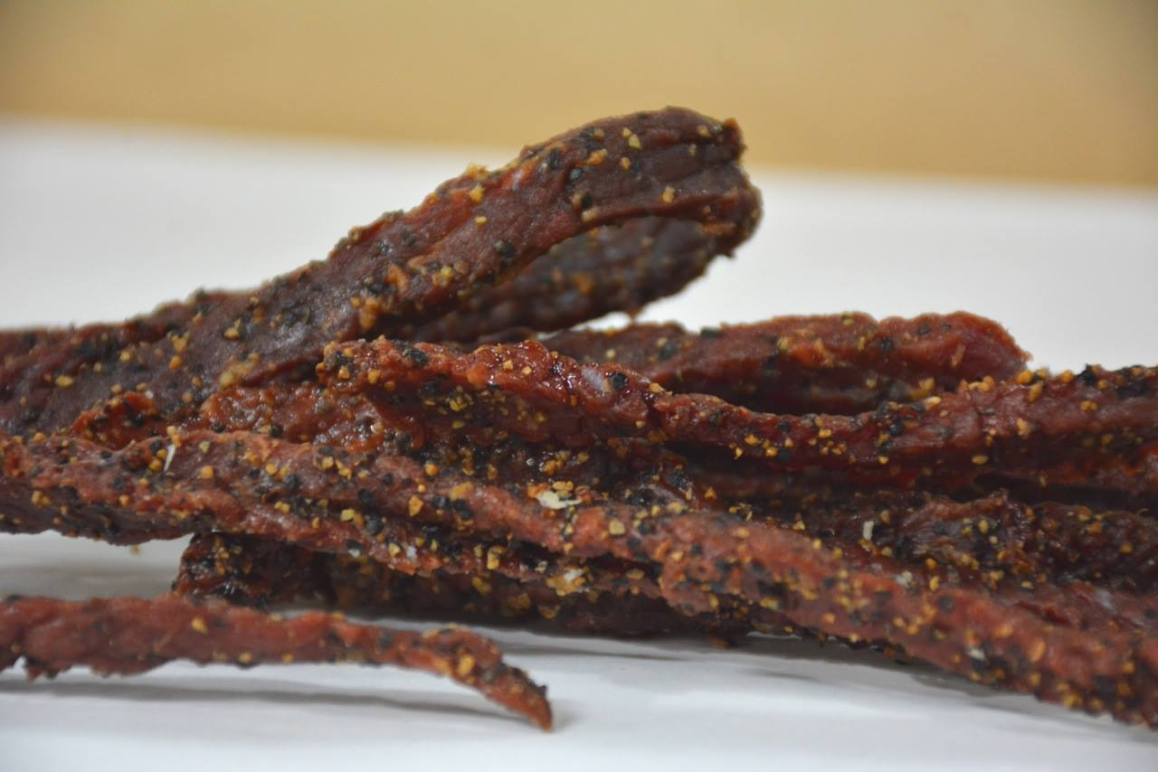 Beef Jerky (8 ounce units)