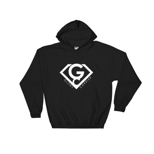 Hooded Sweatshirt 00010