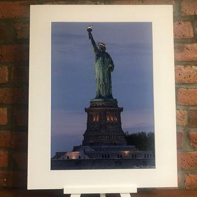 Statue of Liberty- New York City