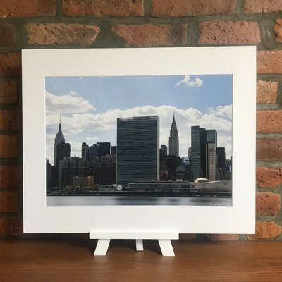 United Nations- New York City