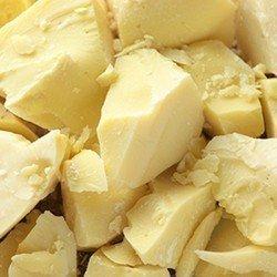 Bulk Shea Butter 1kg - virgin, unrefined, Grade A
