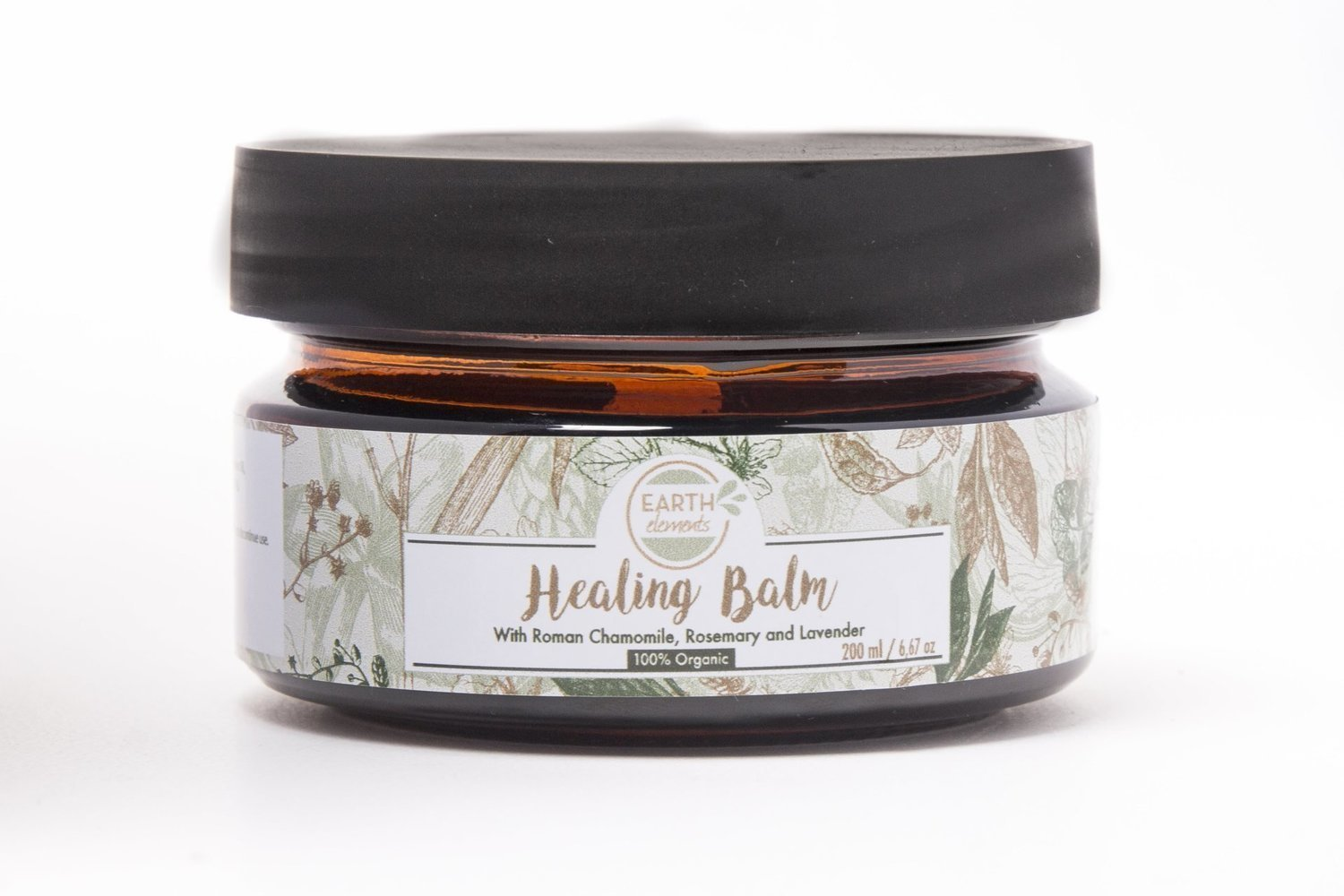 Healing Balm - Age defying Shea Butter and Baobab Oil
