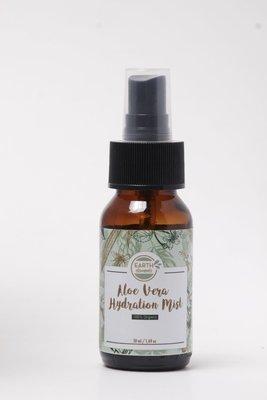 Aloe Vera Hydration Mist