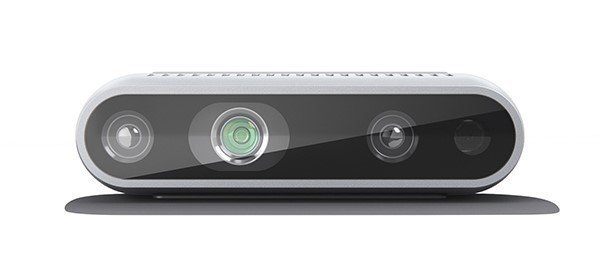 Intel® RealSense™ Depth Camera D435 - Camera Only
