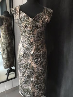 Brown Leopard 🐆