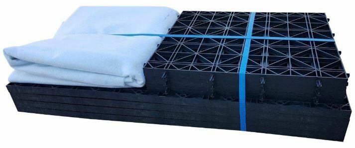 Drainwell DIY Soakwell Kit (7 Panels)