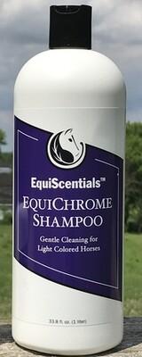 EquiChrome Shampoo 1L Whiten and Brighten
