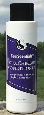 EquiChrome Conditioner 473ml Whiten Brighten and Soften