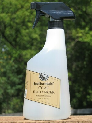 EquiScentials Coat Enhancer - Great for Itchy Horses & Dry Skin
