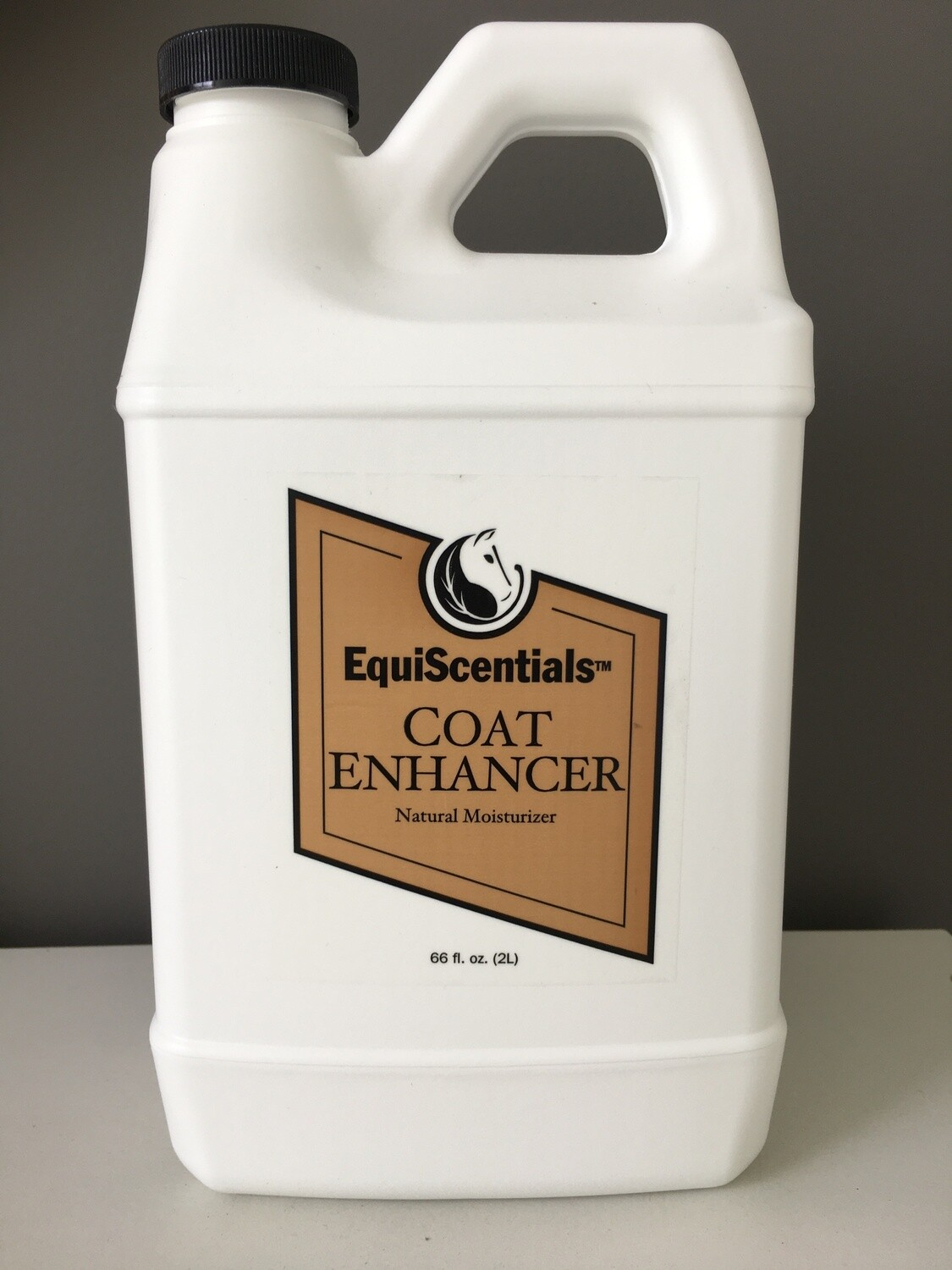 2L EquiScentials Coat Enhancer - Great for Itchy Horses & Dry Skin