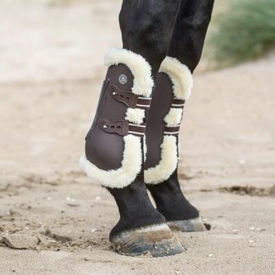 Florens Tendon Boots