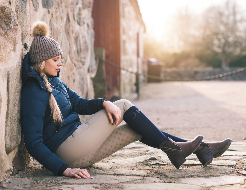 Lexie Jacket