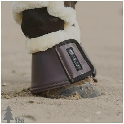 Fancy Bell Boots