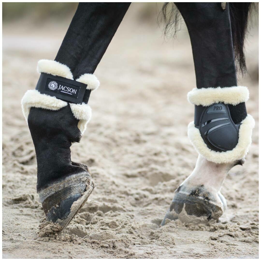 Florens Fetlock Boots