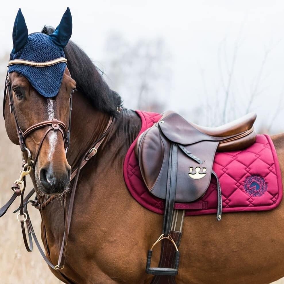 Sydney Saddle Blankets - GP & Dressage