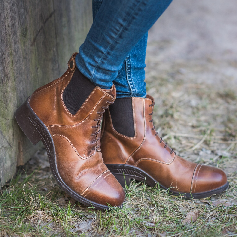 Savona Jodhpur Boots