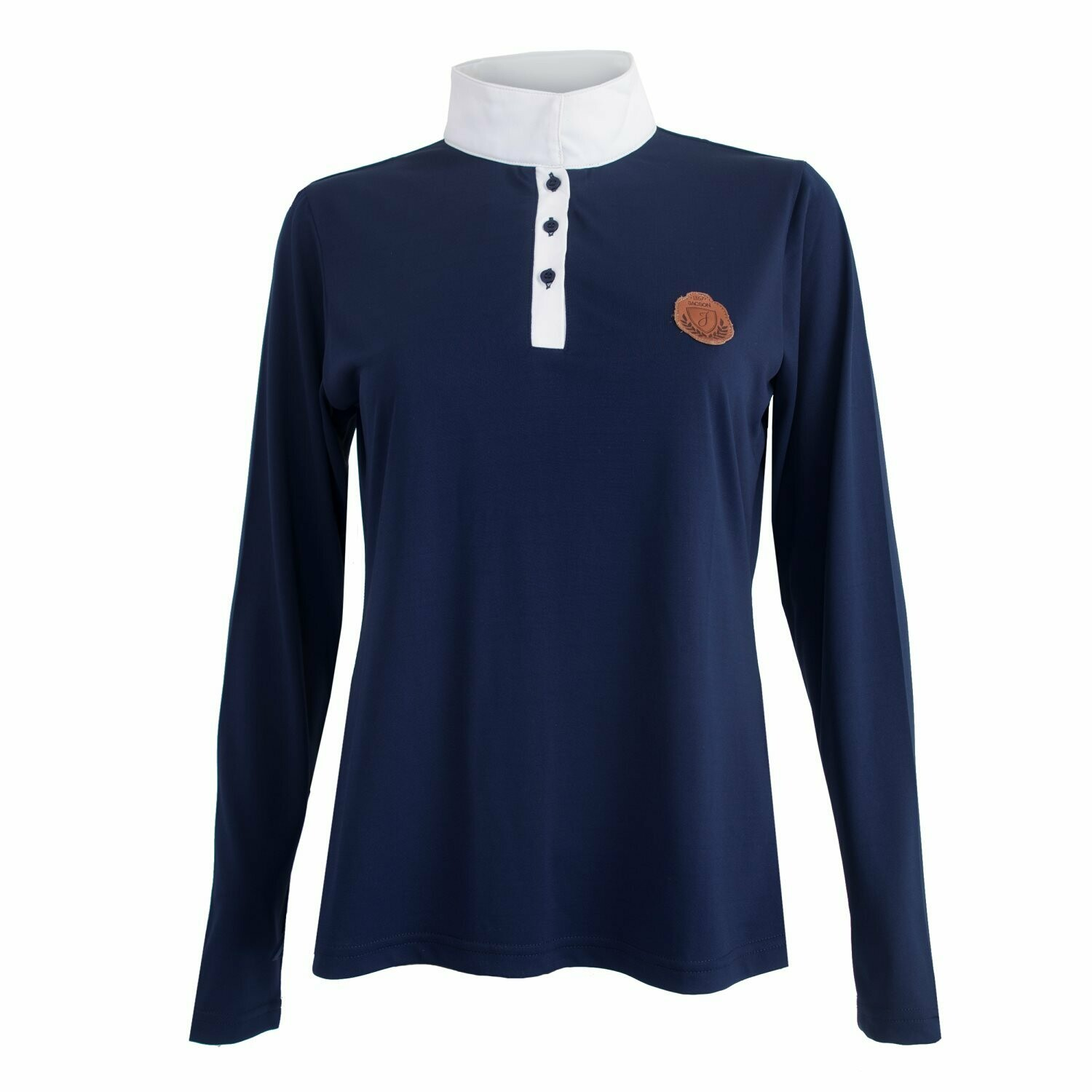 Cathy Long Sleeve Competition Top