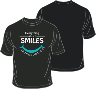 EA Smiles Tee Shirts