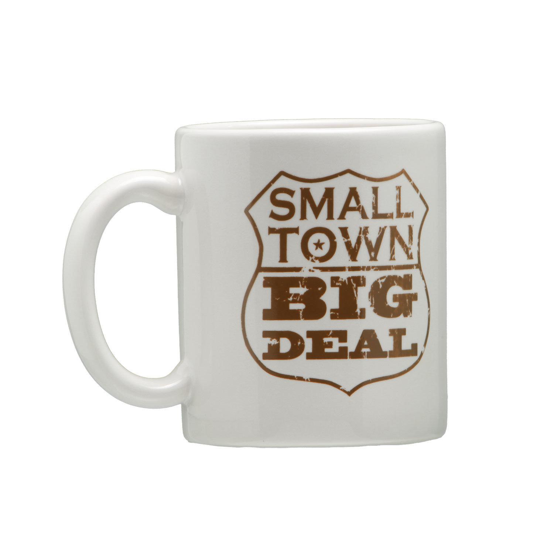 Ceramic Coffee Mug STMUG