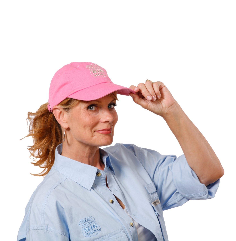 Ladie's Basic Cap