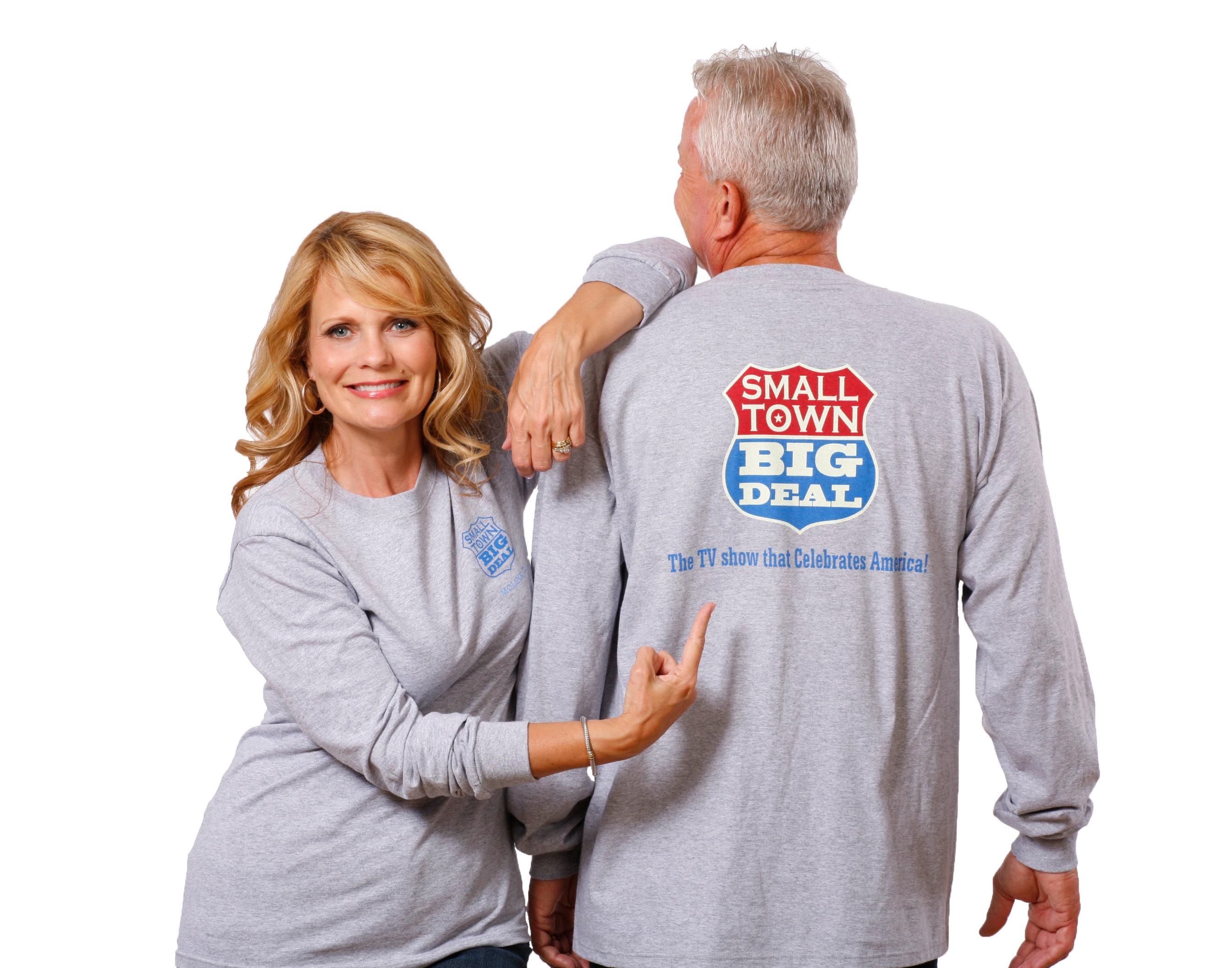 100% Cotton USA made Long Sleeve Tee Shirt