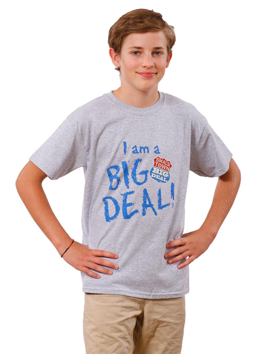 Youth Tee Shirt