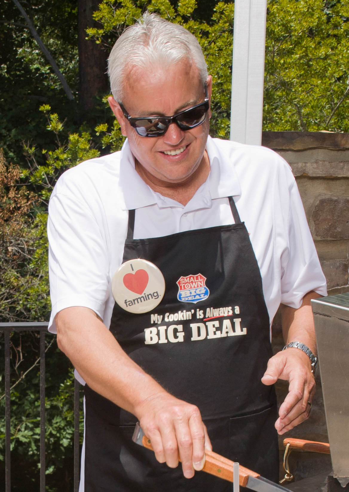 Grilling Apron STAPR