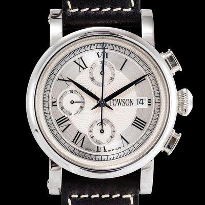 Chronograph Classic
