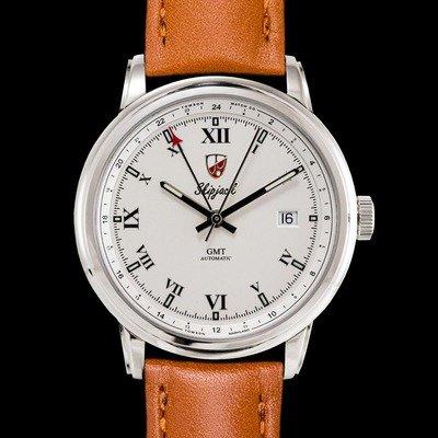 Skipjack GMT