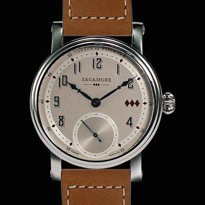 Three Diamond Watch