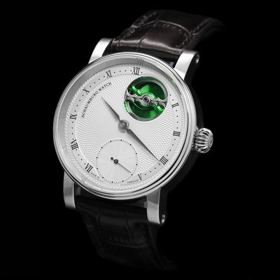 Classic II Green
