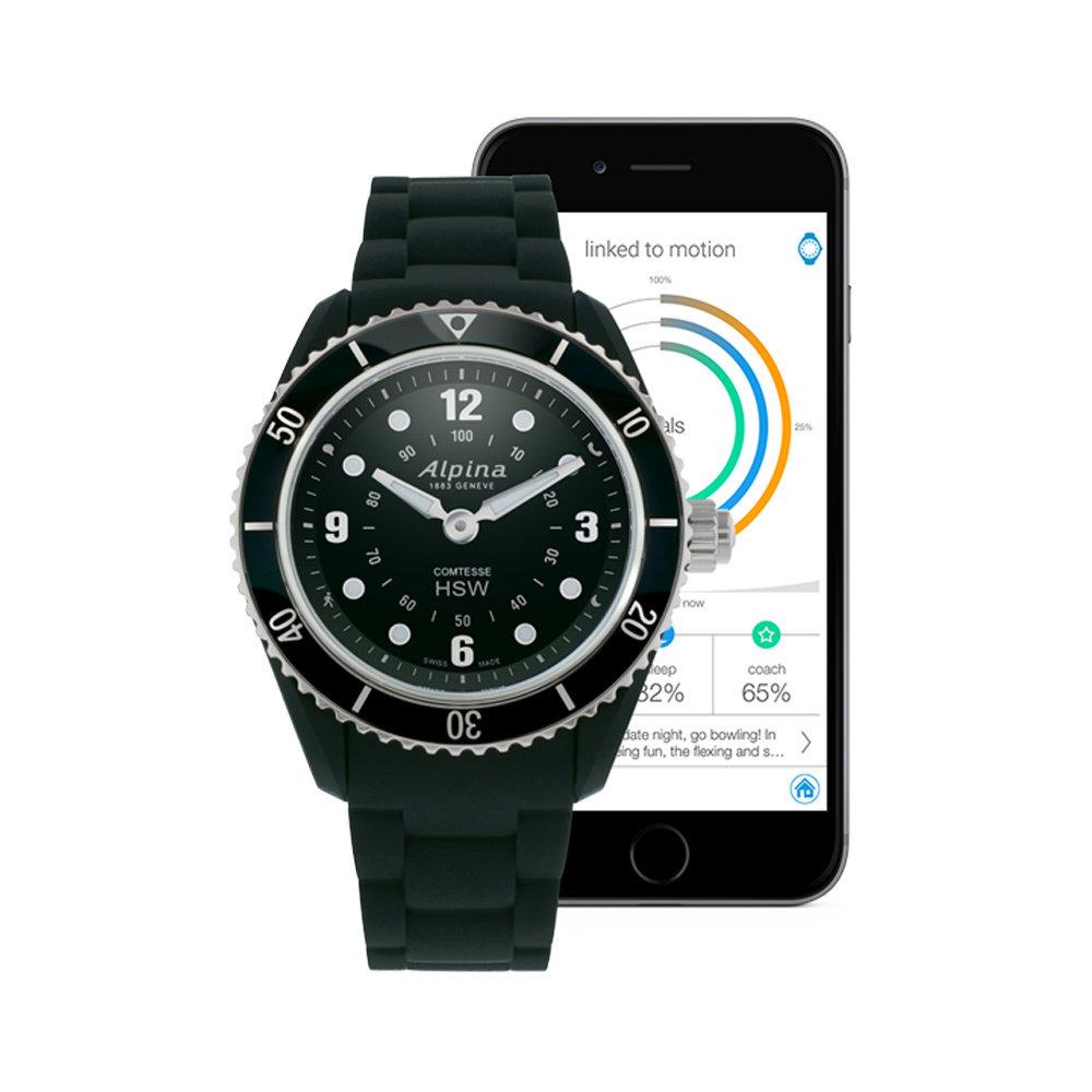 smart watch ladies