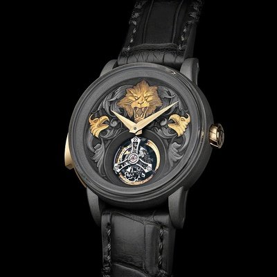 ArtyA Minute Repeater Tourbillon