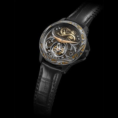 ArtyA Golden Dragon Tourbillon 1/1