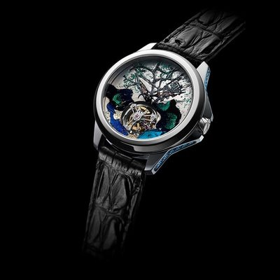 Son of Sea Tourbillon