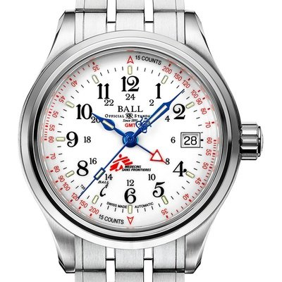 Pulsemeter GMT MSF