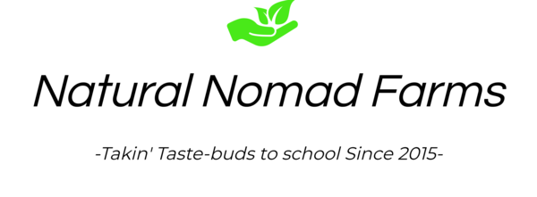 Natural Nomad Farms