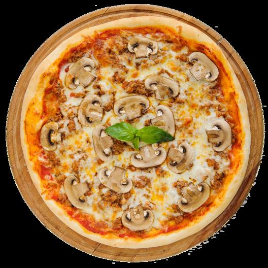 """Пицца """"Болоньезо"""" 00275"""