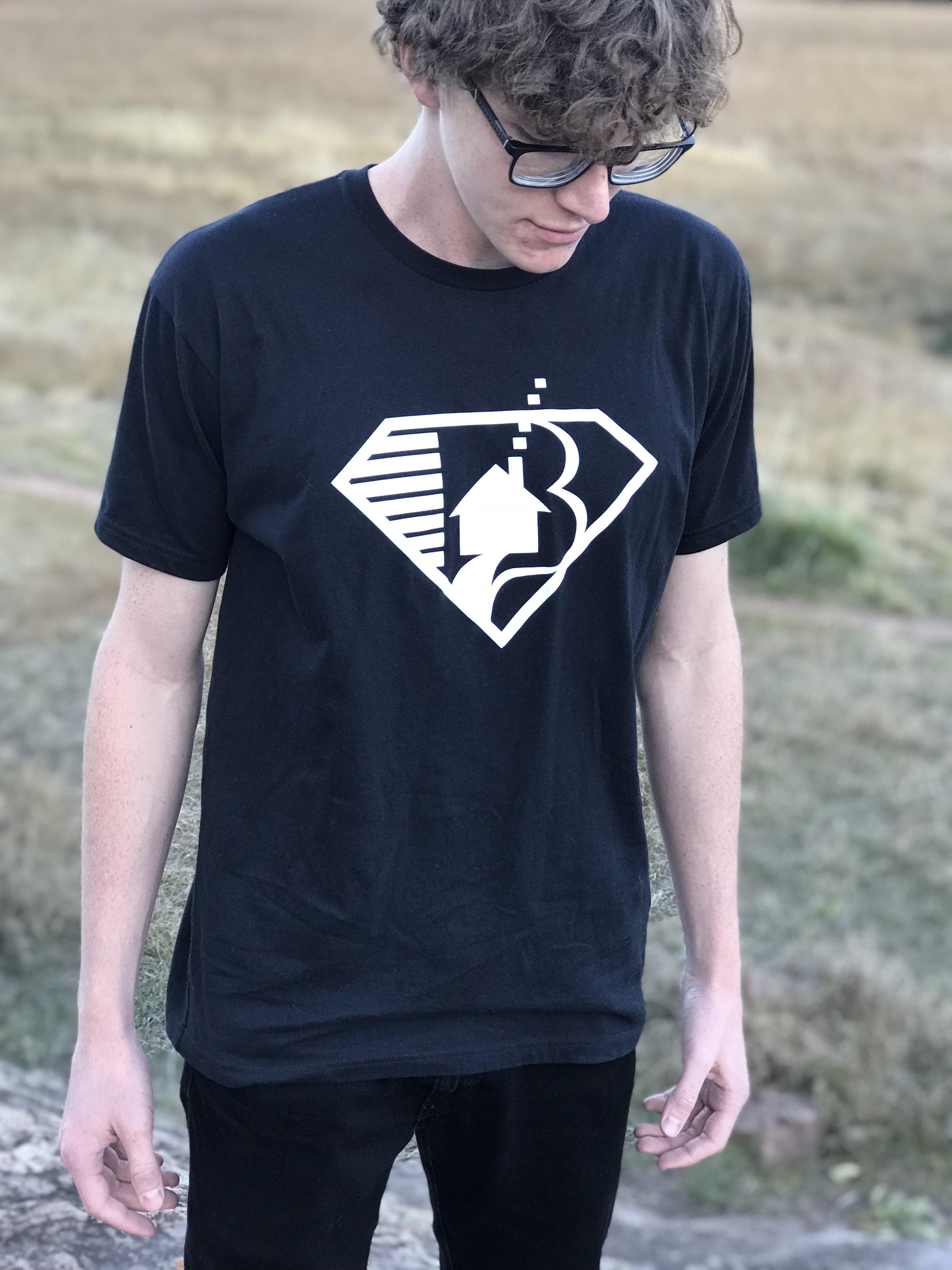SuperBauen T-Shirt 00001